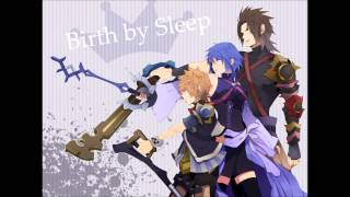 Kingdom Hearts Birth By Sleep-Rage Awakened Remix
