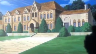 Anime MIX AMV - Diamond Eyes - Shinedown
