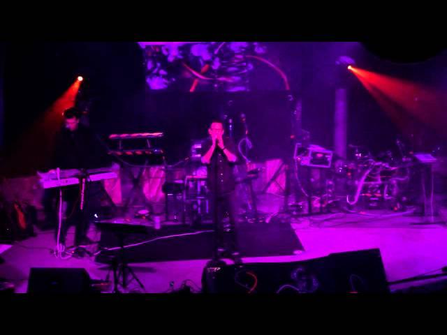 Pos.:2 Best Of Live @ Kulttempel Oberhausen 11.11.2015