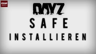 DayZ Installieren 2015/16 - Easy Going | German | HD