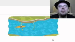 Google Doodle Slalom Canoe 2012