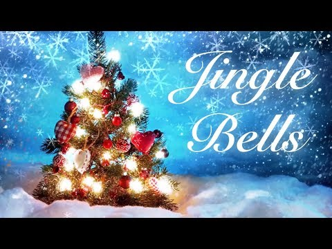 Jingle Bells (Original Song) - Merry Christmas Song