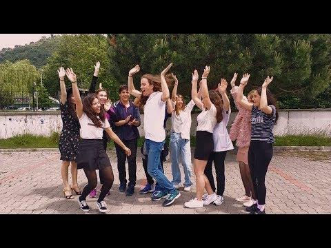 KDZ Ereğli Fen Lisesi I 9/D Sınıfı Yıl Sonu Videosu