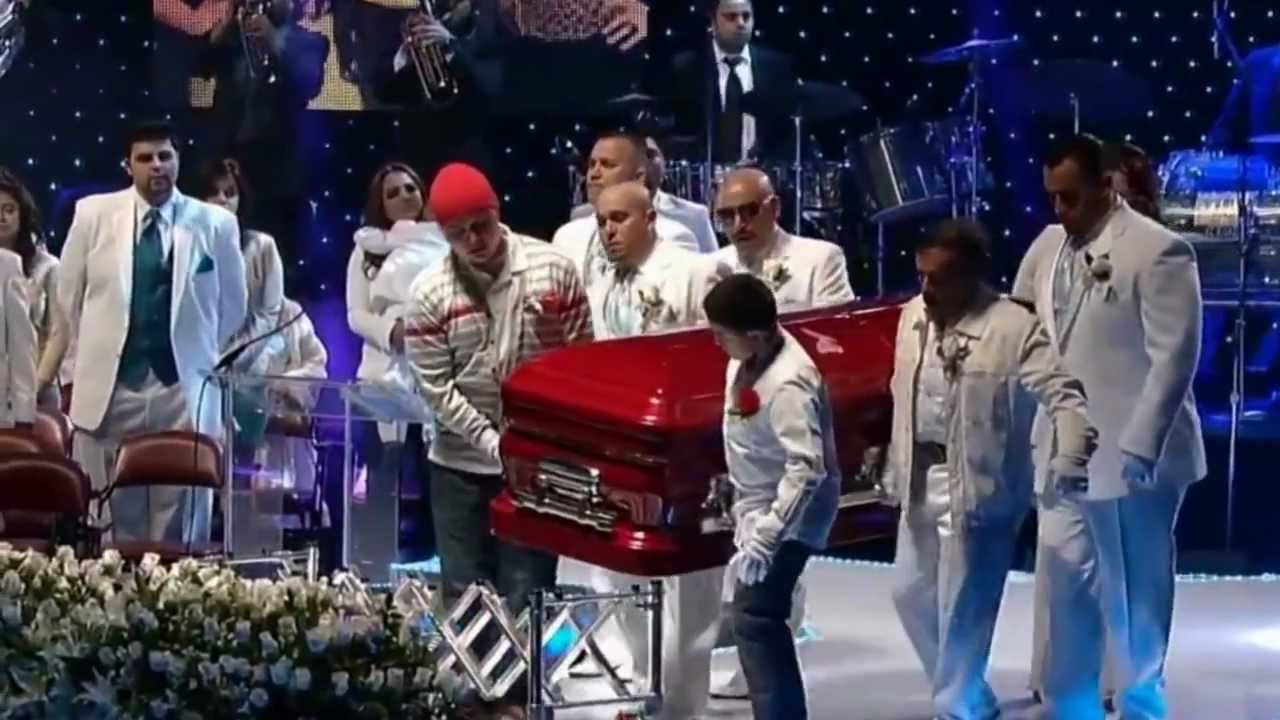 Video del Funeral de Jenni Rivera (Funeral Memorial ...Jenni Rivera Funeral
