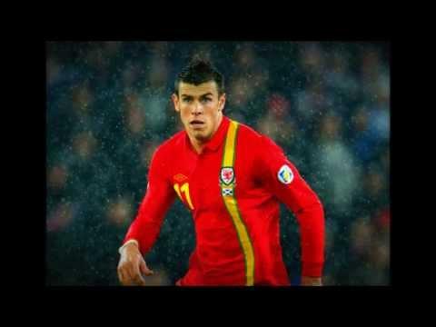 Gareth Bale (All goals in Wales ) HD