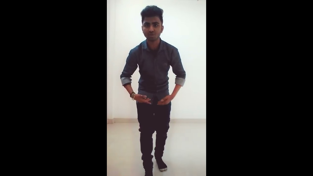 See my dance tutorial video. Awsm one plz hit the suscribe button.