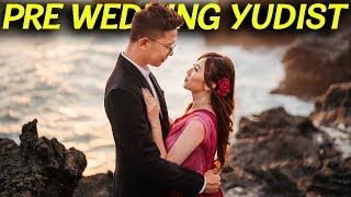BIKIN BAPER VIDEO PREWEDDING YUDIST & CHRISTINA!!!