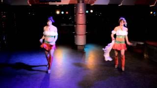 """Шоу-балет """"Desire"""" (видео)"""