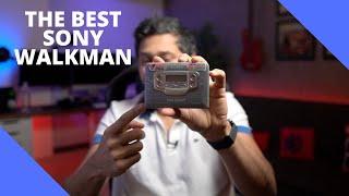 Retro Tech | The best Sony walkman