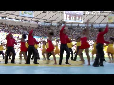 FIFA WorldCup Brazil 2014 - Closing Ceremony World Cup 2014 - Dar Um Jeito