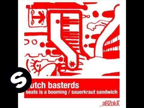 Dutch Basterds - Beats Is a Booming zdarma vyzvánění ke stažení