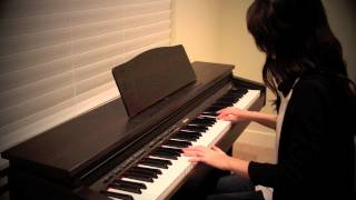 Ao Giac - Tuan Hung - Piano Cover