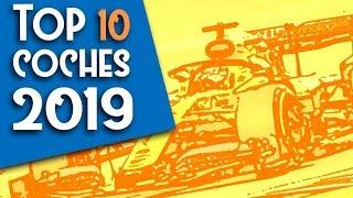 LOS 10 COCHES MÁS BONITOS DE 2019 | Fórmula Fons