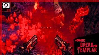 Dread Templar - An ɨռƈʀɛɖɨɮʟɛ Quake-Like | Nostalgia Nerd