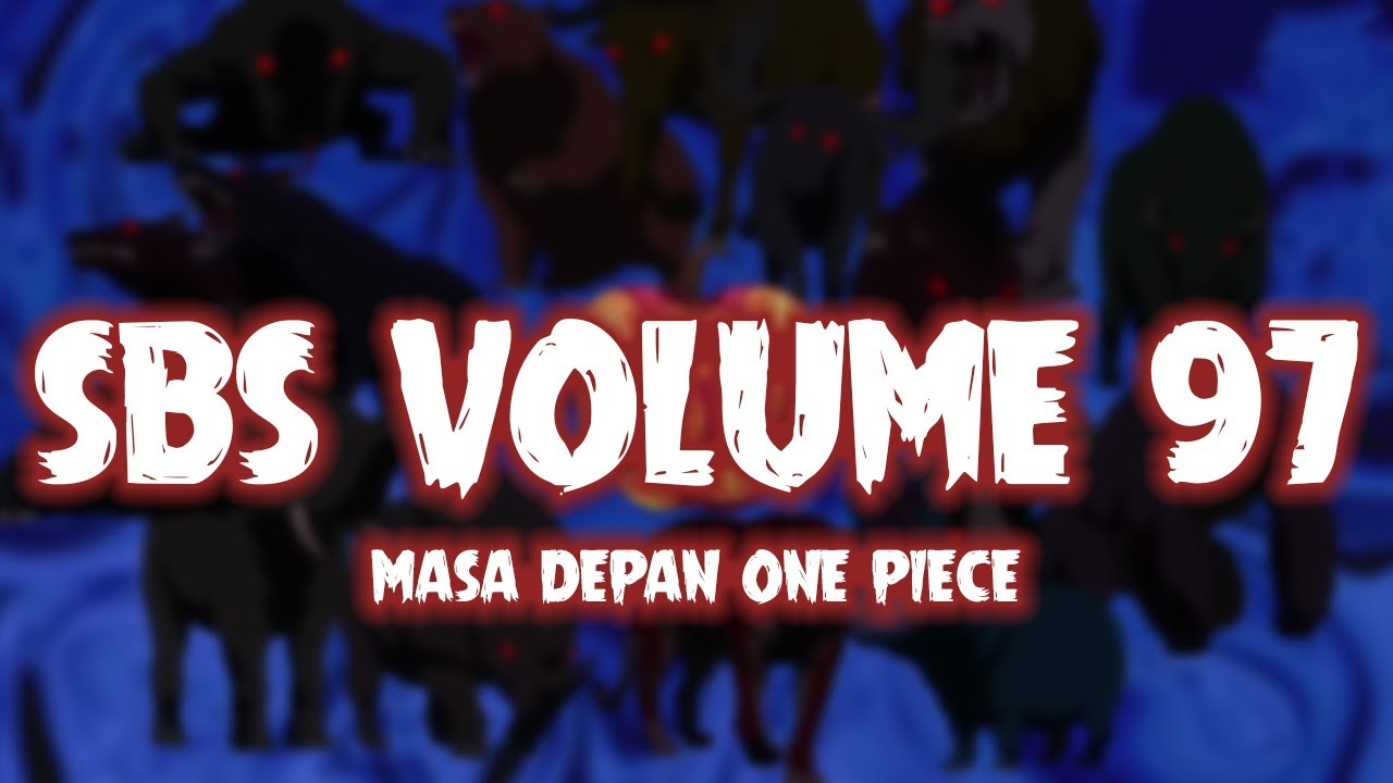 TERNYATA ODA TIDAK MENGINGINKAN OP TAMAT SECEPAT ITU! - One Piece 990+ (News)