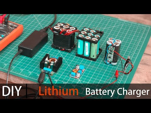 Batteries & Chargers from YouTube · Duration:  1 minutes 9 seconds