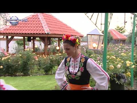 SESTRI DINEVI - ROSNA KITKA / Сестри Диневи - Росна китка