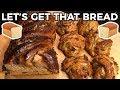 Arcana food the baker s pumpkin bread mp3