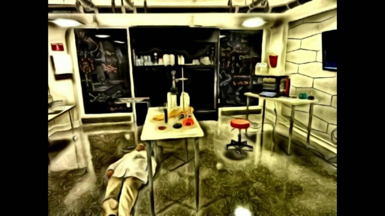 Escape the room atlanta youtube for The room escape