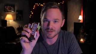 Happy Halloween with Shawn Ashmore and Brea Grant