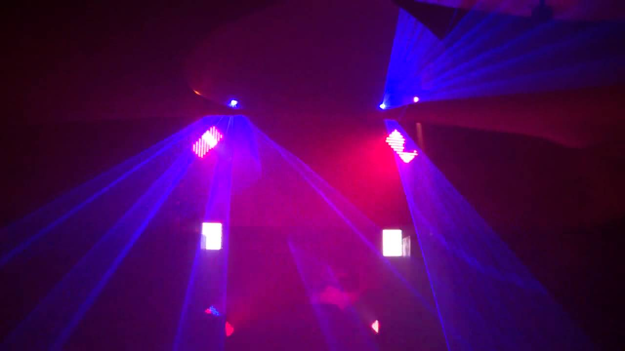 3styl3 Rave Lighting Supplied By Us
