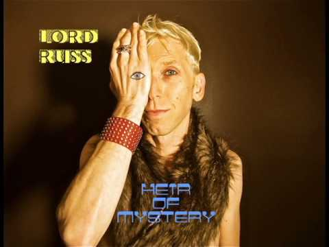 Lord Russ - Heir of Mystery (Full Album 2013)