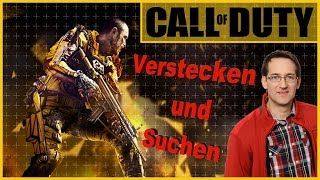 Advanced Warfare - NEU: V&S - Diesmal versteckt sich Pink Panter [HD]