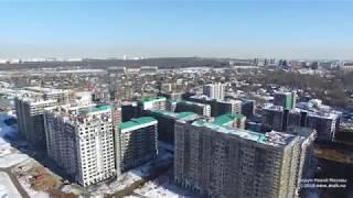 "ЖК ""Испанские кварталы"" 24.03.2018"