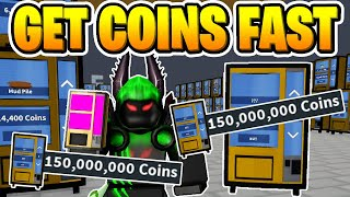 How to Get Coİns FAST in Roblox Islands! FESTIVAL UPDATE