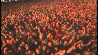 Pendulum - Blood Sugar/Voodoo People [Download Festival 2011] [Pro-shot]