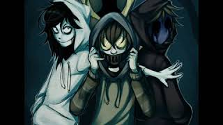 Everybody Hates Me ~ Creepypasta Edit