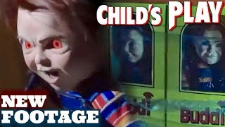 New Child's Play (2019) FOOTAGE Will Make You Cheer!