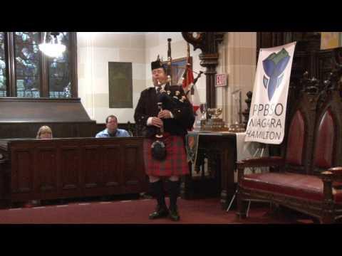 Ian K. MacDonald - MSRHP&J - Livingstone 2017