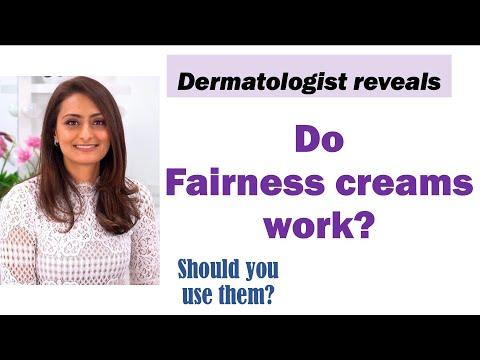 Fairness cream, skin whitening & skin lightening laser | Dermatologist | Dr. Aanchal Panth