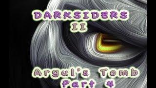 Darksiders 2 - Argul