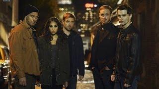 "Comic Uno Being Human Season 4 Episode 8 ""Rewind,Rewind..."" (TV Review)"