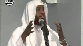 Sheikh Mohamed Umal iyo Bidcada Mowliidka