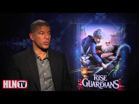 RISE OF THE GUARDIANS interview: Peter Ramsey Mp3