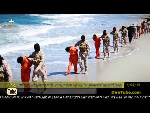DireTube News - Here's what the media missed with that ISIS video