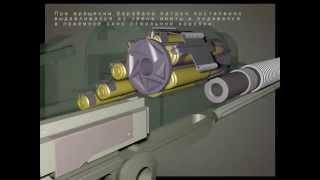 12,7-мм пулемет ДШК