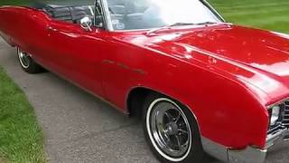 1967 Buick Lesabre 400 Convertible FOR SALE