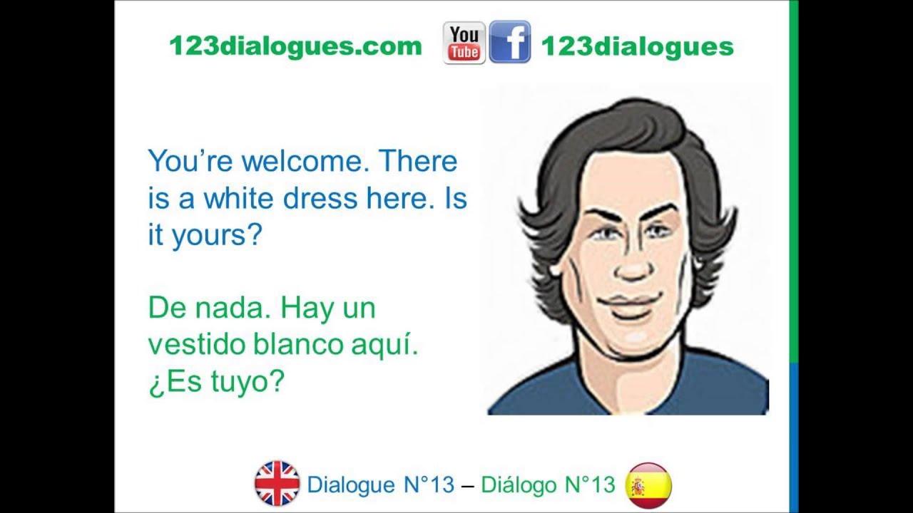 Dialogue 13