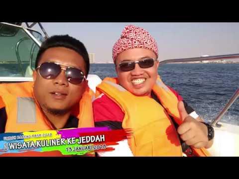 MISWAR #4 Rekreasi ke Jeddah Bareng PBSR