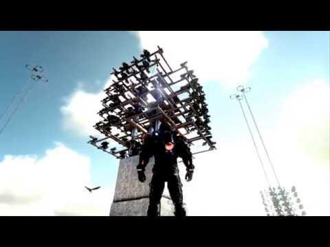 Xplicit Aka Ped Gang Basetour Server 92 Scorched Earth - ARK PS4 PvP Official