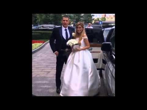 Свадьба Бородиной 2015 фото (слайд-шоу)