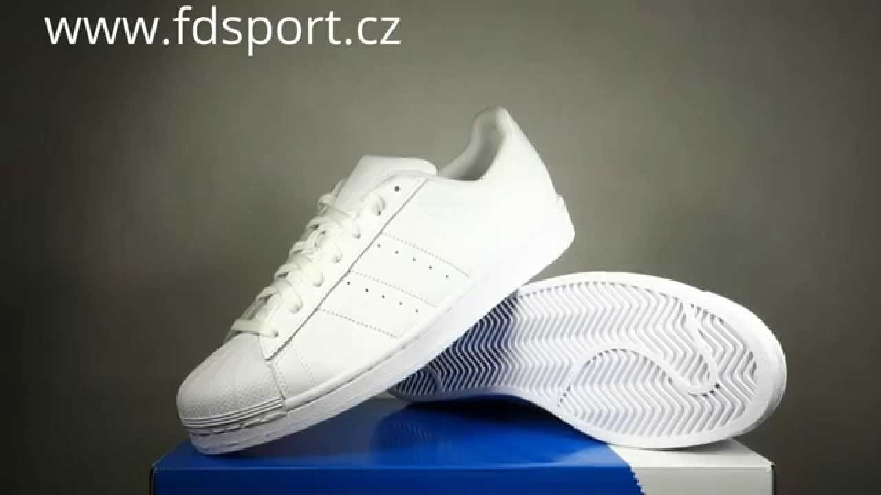 Superstar Trainers for Women