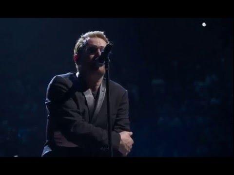 U2 Bad HQ - Paris 2015