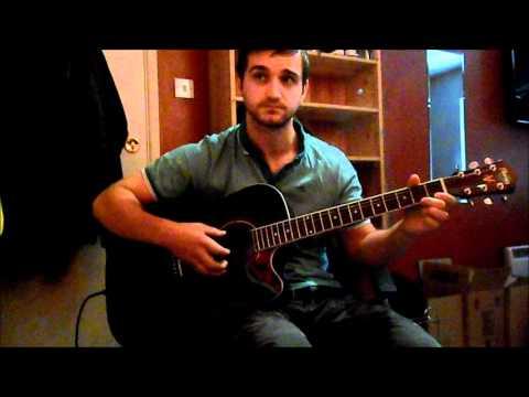 Nocturne Tutorial Andy McKee Part 1