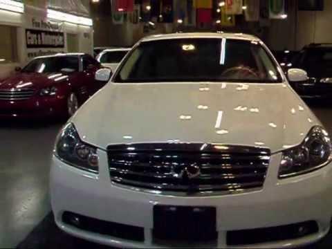 2006 Infiniti M35 Edirect Motors Youtube