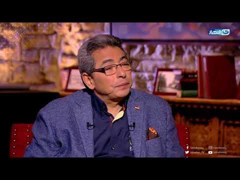 باب الخلق مع الإعلامى محمود سعد فى آخر النهار من الجمعة إلى الأحد الساعة 8 مساء ً .. انتظرونا